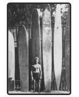 Tom Blake Surfing History