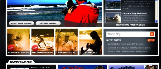 Photo of SurfCoach.com Review – Online Surf Training