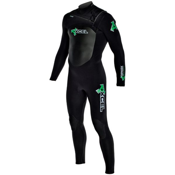 Photo of Xcel Wetsuits – Thermo Bamboo Review