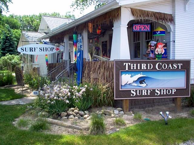 Photo of An Interview with Ryan Gerard, Proprietor of Third Coast Surf Shop