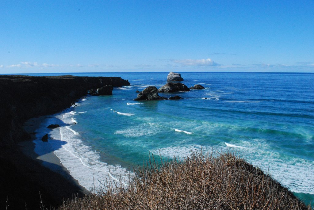 Photo of Wave Hunting in Big Sur