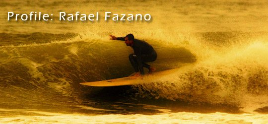 Photo of Rafael Fazano – Photographer Profile
