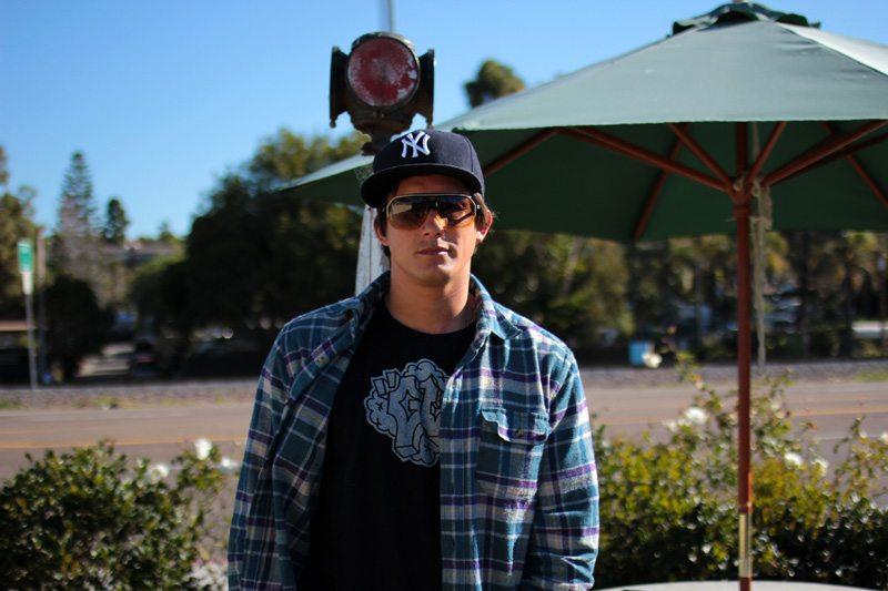 Photo of Michael 'Monstrinho' Amorillo