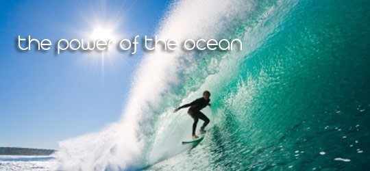 Photo of The Physical Power of the Ocean