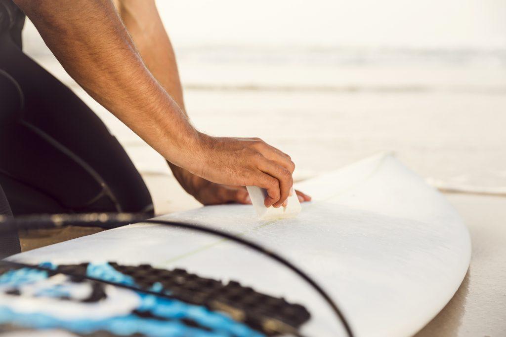 surf wax 101