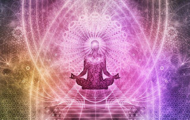 a meditative practice