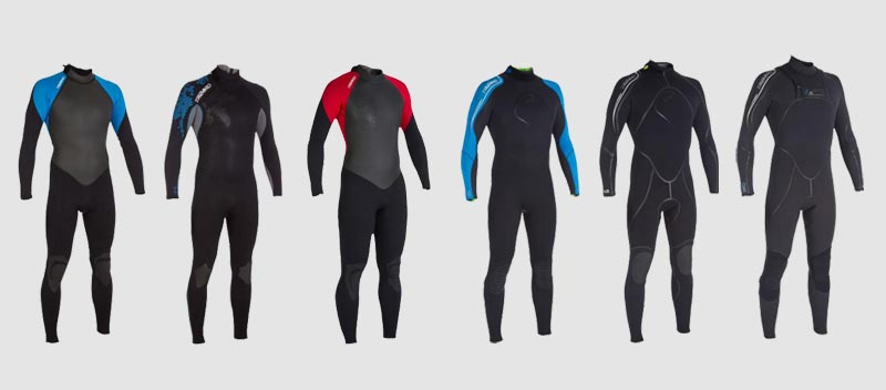 Wetsuit Guide The Surfing Handbook