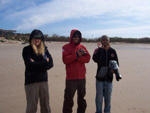 Camp Instructors