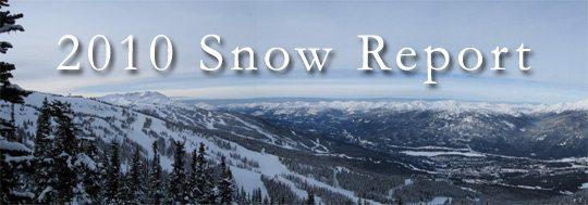 snowreport2010