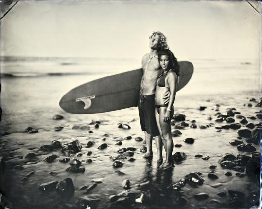 Matty And Ingrid
