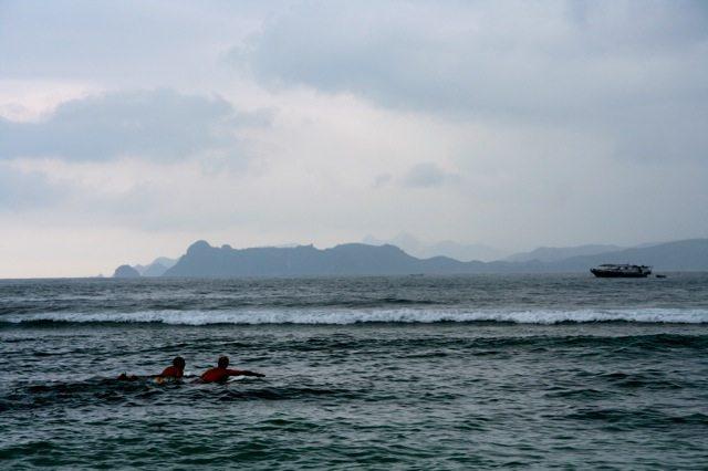 Mawi Lombok