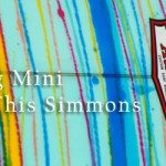 Nothing Mini About This Simmons