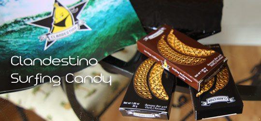 Clandestino Surfing Candy