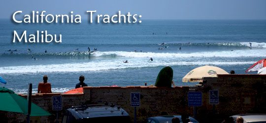 California Trachts: Malibu Edition