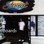 Checking In With Stewart Surfboards