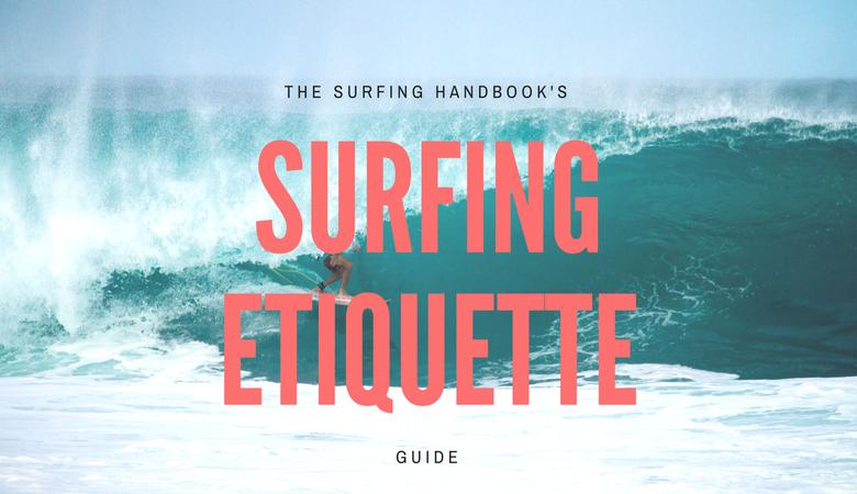 Surfing Etiquette 1