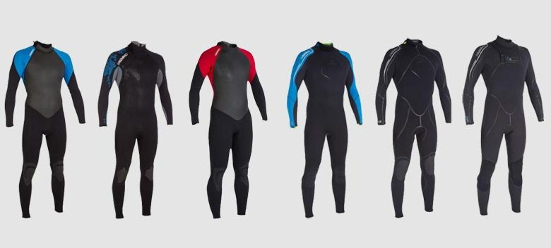 Wetsuit Guide 1