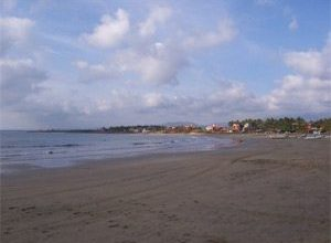 Photo of Surf Travel Report – Saladita, Mexico