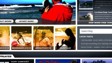 SurfCoach.com Review - Online Surf Training 3