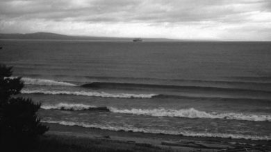 Photo of Overhead and Nowhere Near the Ocean: Great Lakes Surfing