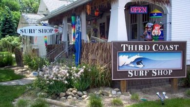 An Interview with Ryan Gerard, Proprietor of Third Coast Surf Shop 1