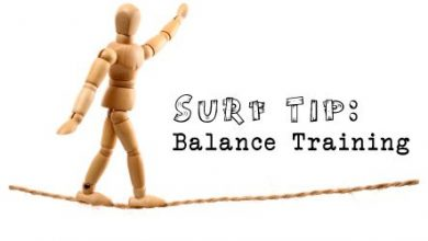 Surf Tip:  Improve Your Balance and Surf Stronger 5