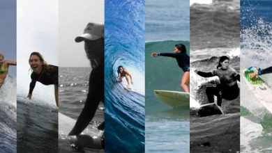 10 Questions for 7 Surfers 6