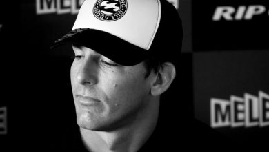 Photo of Andy Irons Passes Away