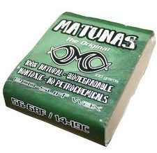 Photo of Inside Matunas Organic Wax