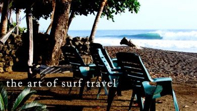 The Art Of Surf Travel 2