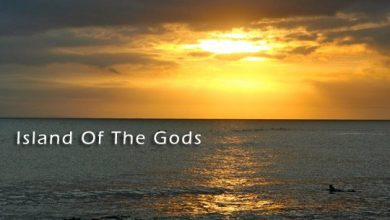 Island Of The Gods 6
