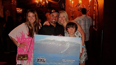 Interview with Eric Akiskalian 2010/11 Billabong XXL Biggest Wave Nominee 4