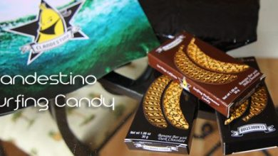 Photo of Clandestino Surfing Candy