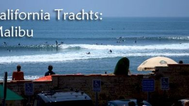 Photo of California Trachts: Malibu Edition