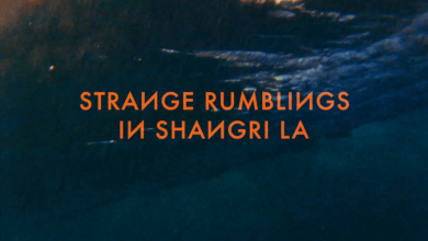Strange Rumblings In Shangri La - Review 1