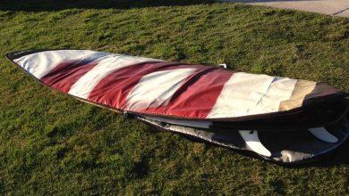 Rareform Surfboard Bags 4