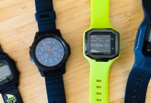 Absolute Best Surf Watches For 2021 4