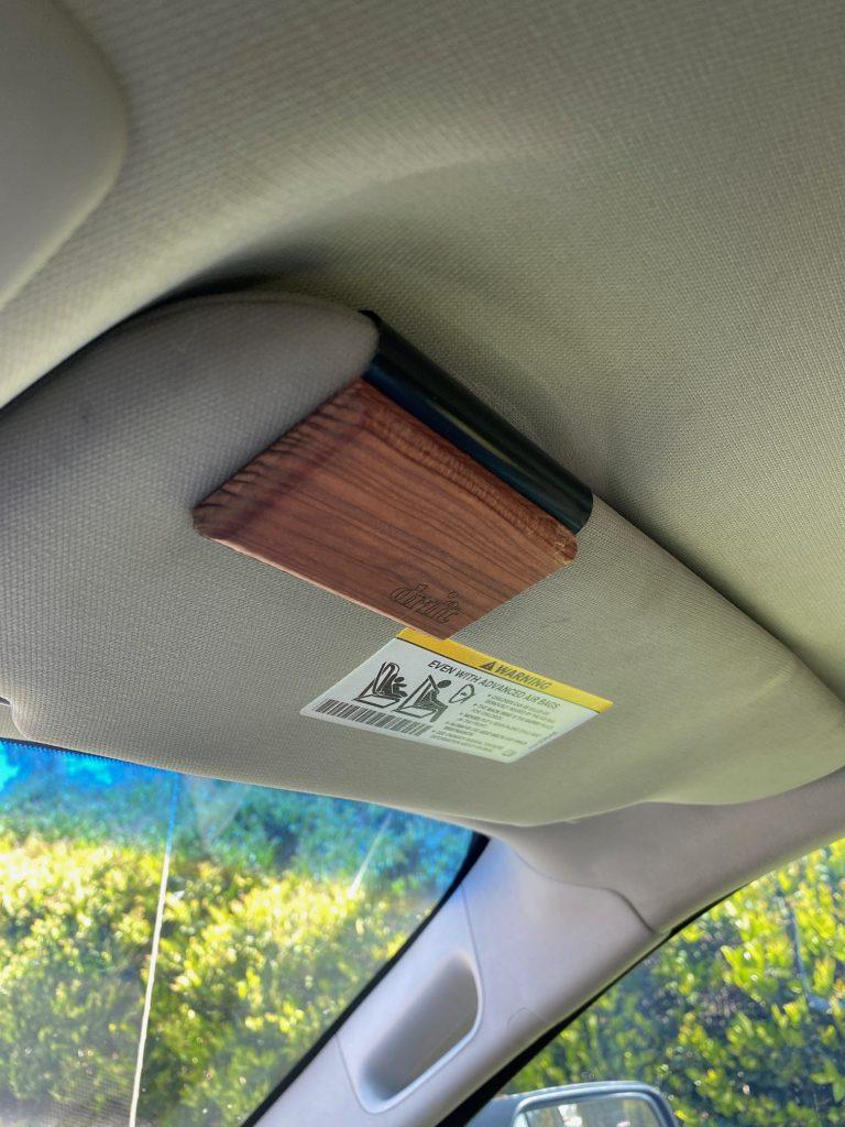 Drift Air Freshener Review 2