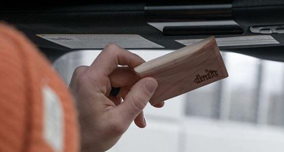Drift Air Freshener Review 1