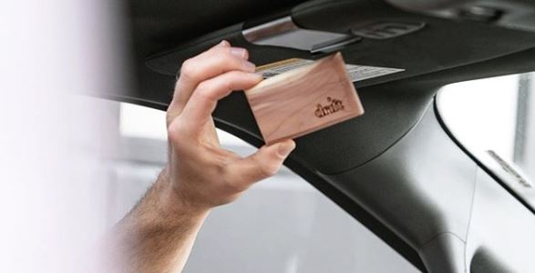Drift Air Freshener Review 3
