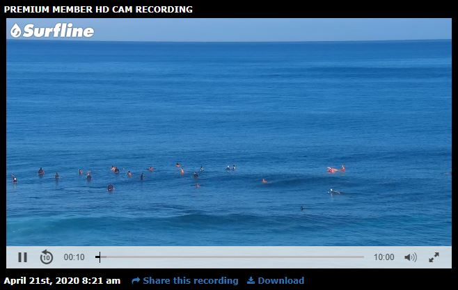 Surfing In The Time Of Coronavirus 4