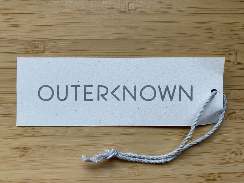 Outerknown Clothing Review