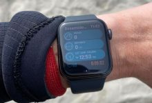 Surfing With The Apple Watch - A Review 6