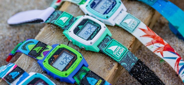 Absolute Best Surf Watches For 2021 9