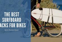 surfboard racks for bikes