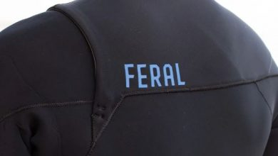 Feral Wetsuit Review 3
