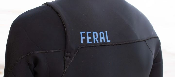 Feral Wetsuit Review 1