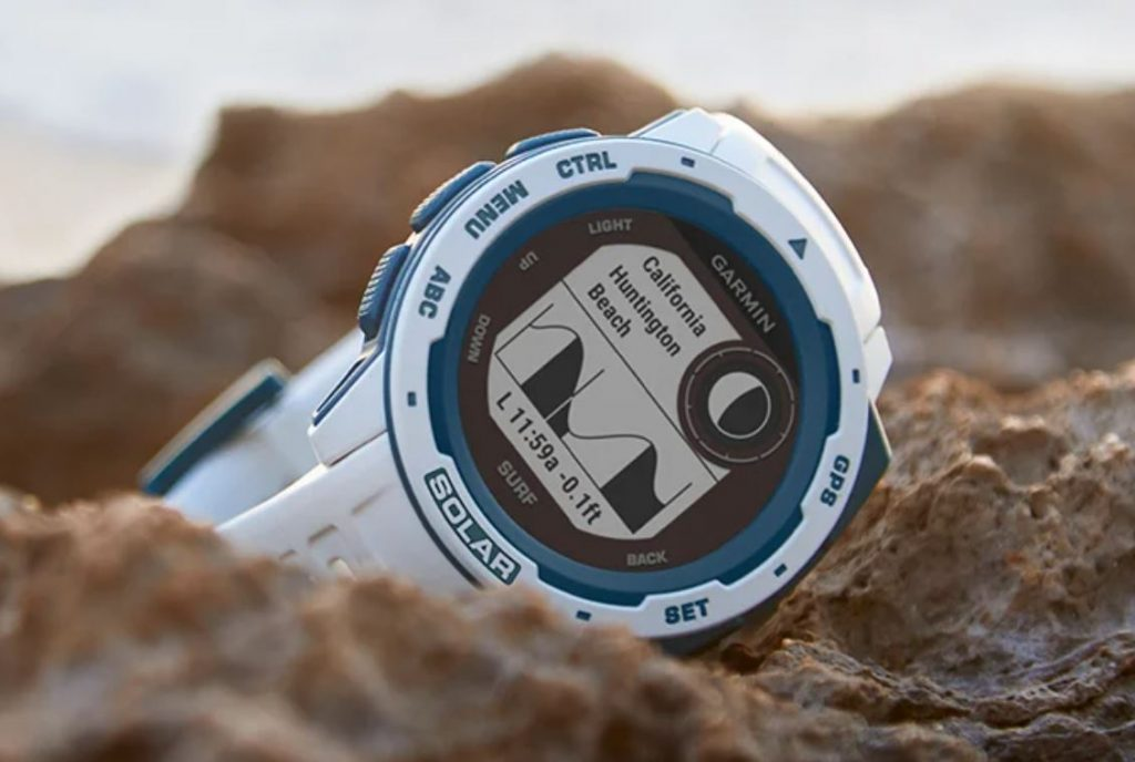Absolute Best Surf Watches For 2021 5