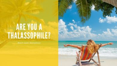 what is a thalassophile