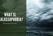 what is thalassophobia